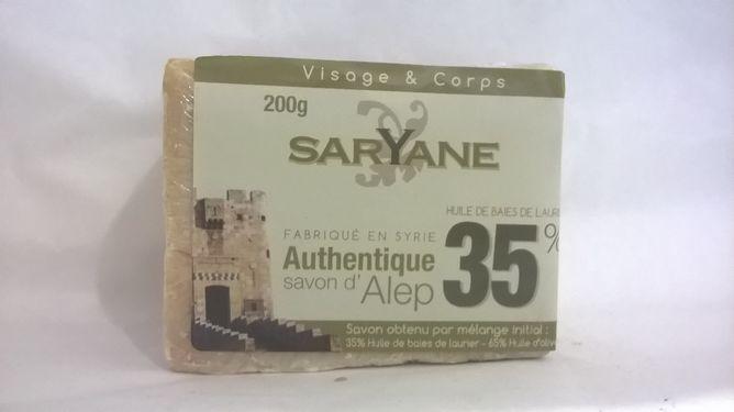 savon alep 35