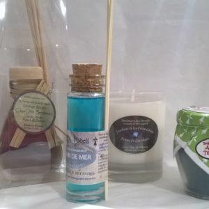 Parfumer sa Maison